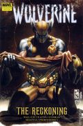 Wolverine The Reckoning HC (2010 Marvel) 1-1ST