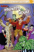 Archie's Haunted House TPB (2010) 1-1ST