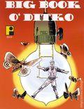 Big Book O' Ditko SC (2010) 1-1ST