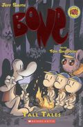 Bone Tall Tales TPB (2010) 1-1ST