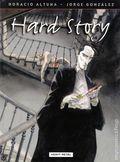 Hard Story HC (2006 Heavy Metal) 1-1ST