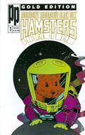 Adolescent Radioactive Black Belt Hamsters (1992) 1B