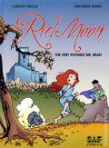 Red Moon HC (2005 SAF Comics) 1-1ST