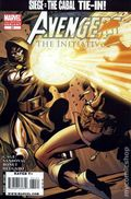 Avengers The Initiative (2007-2010 Marvel) 31B