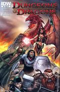 Dungeons and Dragons (2010 IDW) 0C