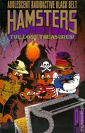 Adolescent Radioactive Black Belt Hamsters Lost Treasures 1