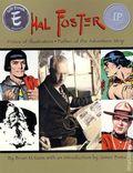 Hal Foster Prince of Illustrators SC (2001 Vanguard) 1-REP
