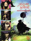 Alvar Mayor Death and Silver GN (1989 4Winds) 1-1ST