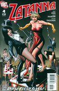 Zatanna (2010 2nd Series) 4B