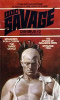 Doc Savage Omnibus PB (1986-1990 Novel) 3-1ST