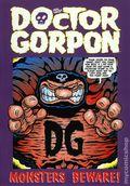 Doctor Gorpon: Monsters Beware TPB (2004 Now) 1-REP