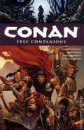 Conan HC (2005-Present Dark Horse) 9-1ST