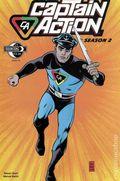 Captain Action Season Two (2010 Moonstone) 1B