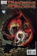 Dungeons and Dragons (2010 IDW) 0B