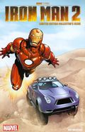 Iron Man 2 Limited Edition Collectors Issue (2010) 0