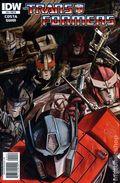 Transformers (2009 IDW) 10B