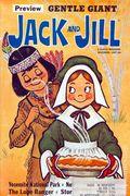 Jack and Jill (1938 Curtis) Vol. 30 #1