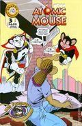 Atomic Mouse (2001 Shanda Fantasy Arts) 3