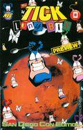 Tick Luny Bin (1998) 0C