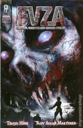 FVZA Preview (2009) Federal Vampire Zombie Agency 0