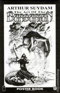 Arthur Suydam The Art of the Barbarian Portfolio (2005) SET-01