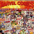 Marvel Comics of the Silver Age Calendar (1997) YR-1997