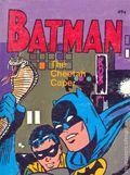 Batman and Robin in The Cheetah Caper (1969 Whitman BLB) 5771