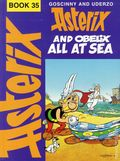 Asterix and Obelix All at Sea HC (1996 Dargaud Edition) 1-1ST