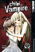 Chibi Vampire GN (2006-2009 Tokyopop Digest) 13-1ST