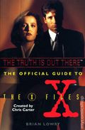 Official Guide to the X-Files SC (1995-2001 HarperPrism) 1-1ST