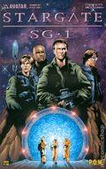 Stargate SG-1 POW (2004) 2F