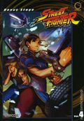 Street Fighter TPB (2004-2010 Udon/Devil's Due Digest) 4-REP