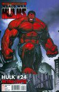 Hulk (2008 Marvel) 24B