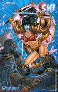 Shi Sempo (2003) 1/2D