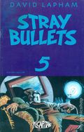 Stray Bullets (1995) 5REP.2ND
