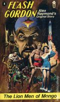 Flash Gordon PB (1974-1975 Avon Novel Series) 1-1ST