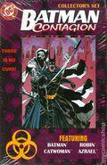 Batman Contagion Collectors Set (1996) 1