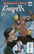 Dark Reign The List Punisher (2009) 1C