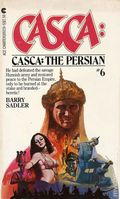 Casca The Eternal Mercenary PB (1979-2010 Novel) 6-1ST