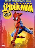 Amazing Spider-Man Color and Activity Book SC (2005) 1-1ST