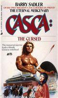 Casca The Eternal Mercenary PB (1979-2010 Novel) 18-1ST