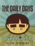 Secret Asian Man The Daily Days TPB (2010) 1-1ST