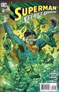 Superman Secret Origin (2009) 6B
