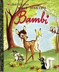 Bambi HC (2004 Little Golden Book) 1-1ST