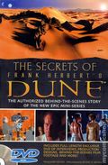 Secrets of Frank Herbert's Dune SC (2000 Book and DVD) 1A-1ST