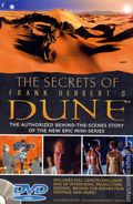 Secrets of Frank Herbert's Dune SC (2000 Book and DVD) 1B-1ST