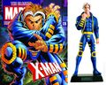 Classic Marvel Figurine Collection (2007-2013 Eaglemoss) Magazine and Figure #128
