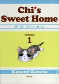 Chi's Sweet Home GN (2010- Vertical Digest) 1-1ST