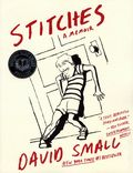 Stitches GN (2010 W.W. Norton) 1-1ST