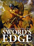 Sword's Edge HC (2010 UB) Paintings Inspired by the Works of Robert E. Howard 1-1ST